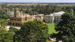 Werribee - Accommodation in Bendigo