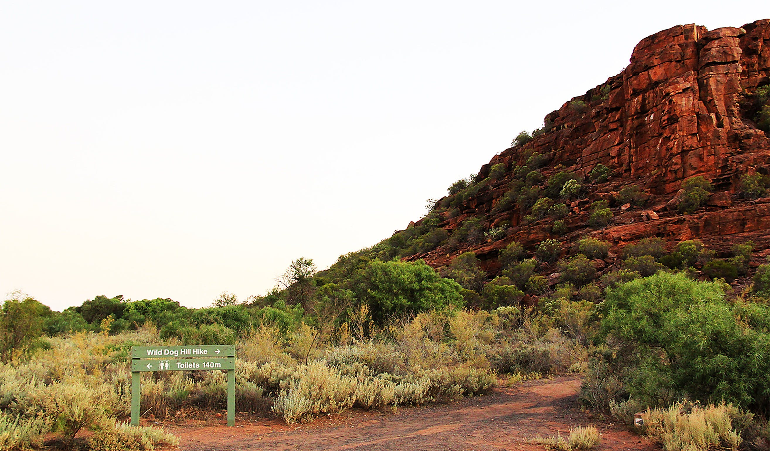 Whyalla Conservation Park - Accommodation in Bendigo