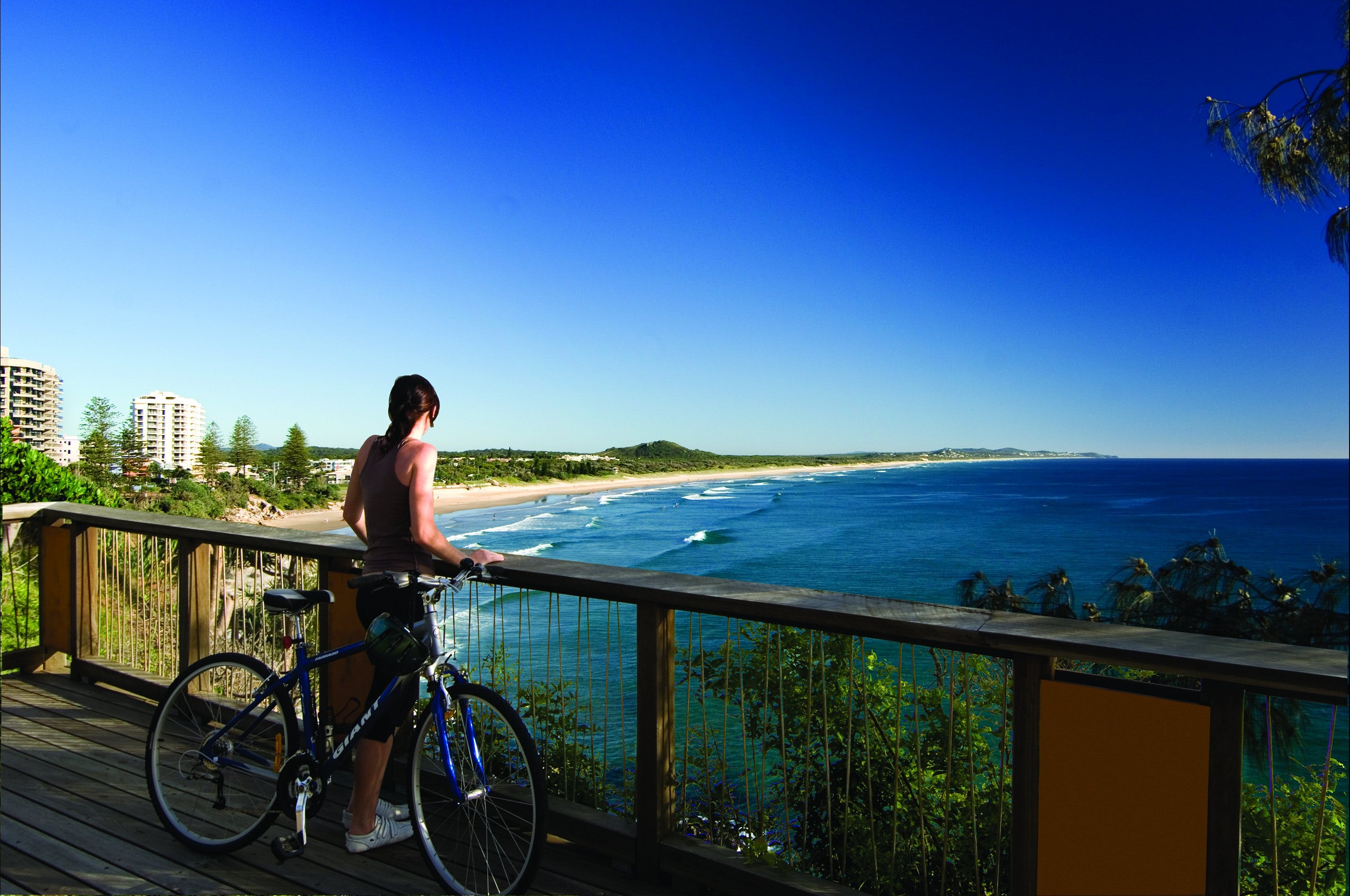 Coolum Beach - Accommodation in Bendigo