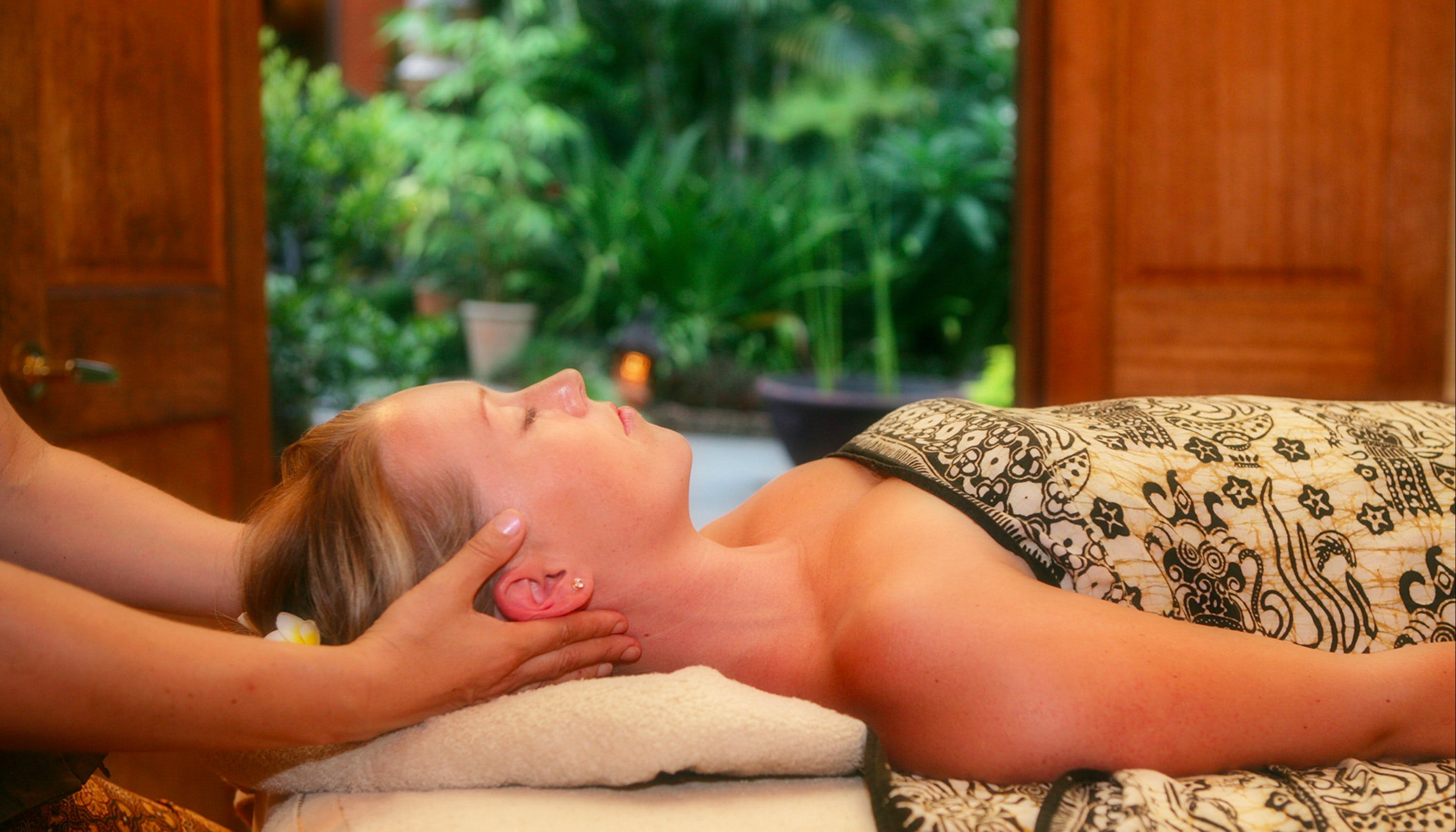 Ikatan Day Spa Noosa - Accommodation in Bendigo