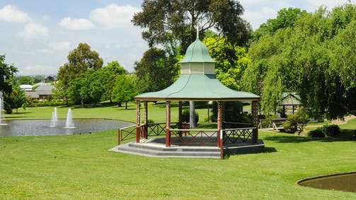 Warragul - Accommodation in Bendigo