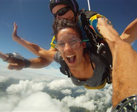 Gold Coast Skydive - Accommodation in Bendigo