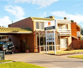 cluBarham - Accommodation in Bendigo