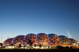AAMI Park - Accommodation in Bendigo