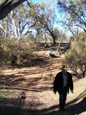 Augathella 4x4 Stock Route Trail - Accommodation in Bendigo