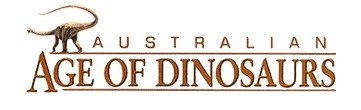 Australian Age of Dinosaurs - Accommodation in Bendigo