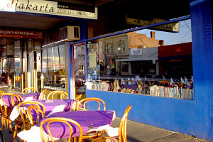 Djakarta - Accommodation in Bendigo