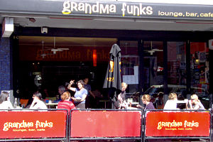 Grandma Funks - Accommodation in Bendigo