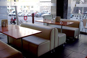 Legals Cafe and Bar - Accommodation in Bendigo
