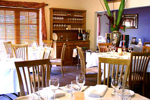 Mercer's Restaurant - Accommodation in Bendigo