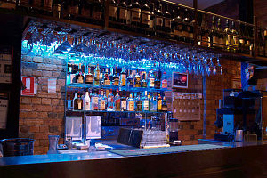 Red Rock Pizza Bar  Restaurant - Accommodation in Bendigo