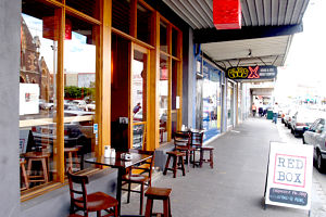 Redbox - Accommodation in Bendigo