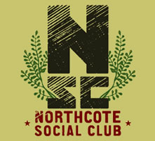 Northcote Social Club Hotel - Accommodation in Bendigo