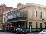 Exeter Hotel - Accommodation in Bendigo