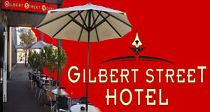 Gilbert Street Hotel - Accommodation in Bendigo