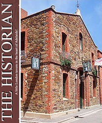 Historian Hotel - Accommodation in Bendigo