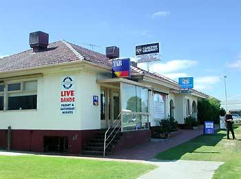 Central Hotel Beaconsfield - Accommodation in Bendigo