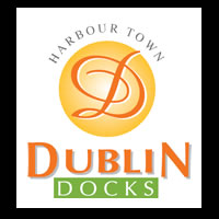 Dublin Docks - Accommodation in Bendigo