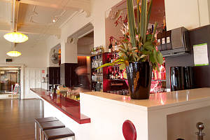 White Bar - Accommodation in Bendigo