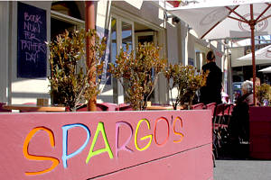 Spargos - Accommodation in Bendigo