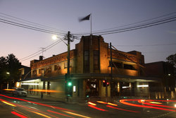Woollahra Hotel - Accommodation in Bendigo