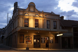 Bellevue Hotel - Accommodation in Bendigo
