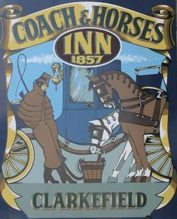 Coach  Horses Inn - Accommodation in Bendigo