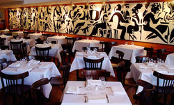 Bistro Moncur - Accommodation in Bendigo