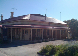 Old Bush Inn - Accommodation in Bendigo