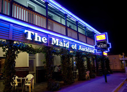 Maid of Auckland Hotel - Accommodation in Bendigo