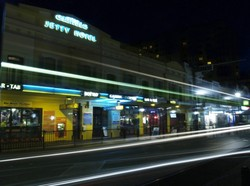 Glenelg Jetty Hotel - Accommodation in Bendigo