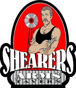 Shearers Arms Tavern - Accommodation in Bendigo
