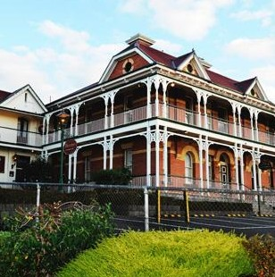 Old England Hotel - Accommodation in Bendigo