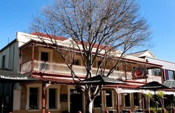 Seven Stars Hotel - Accommodation in Bendigo