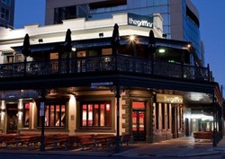 Griffins Head Hotel - Accommodation in Bendigo