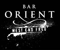 Bar Orient - Accommodation in Bendigo