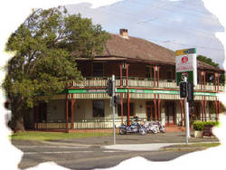 Appin Hotel - Accommodation in Bendigo