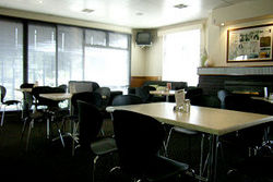 Kains Bar  Riverview Hotel - Accommodation in Bendigo