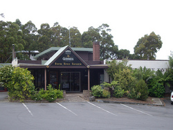 Fern Tree Tavern - Accommodation in Bendigo