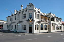 Alexander Hotel - Accommodation in Bendigo
