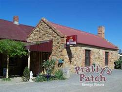 Pratty's Patch - Accommodation in Bendigo