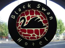 Black Swan Hotel - Accommodation in Bendigo