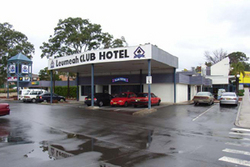 Leumeah Club Hotel - Accommodation in Bendigo