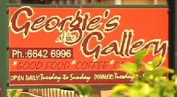 Georgies Cafe Restaurant - Accommodation in Bendigo