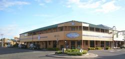 Hotel Metropole Proserpine - Accommodation in Bendigo