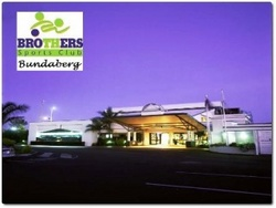 Brothers Sports Club - Accommodation in Bendigo