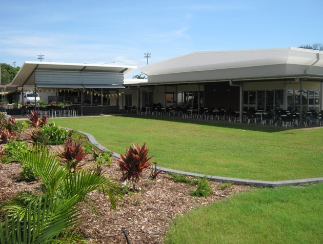 Tracy Village Social and Sports Club - Accommodation in Bendigo