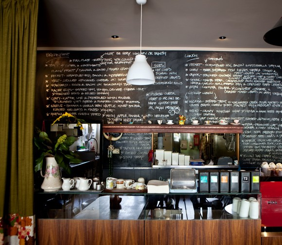 A Bite to Eat a Drink as Well - Accommodation in Bendigo