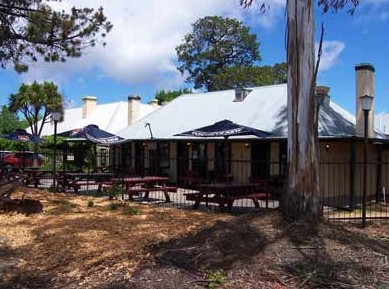Old Canberra Inn - Accommodation in Bendigo