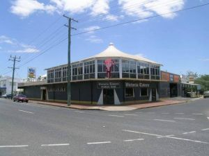 Edgewater Hotel - Accommodation in Bendigo